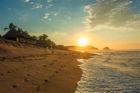 poringueras en las playas 7 playas baratas en m 233 xico 161 no te quedes sin salir de