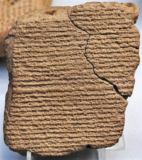 Babylonian Calendar Babylonian Calendar Conversion New At Lacuscurtius Livius