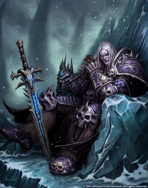 World of warcraft lich king cosplay com