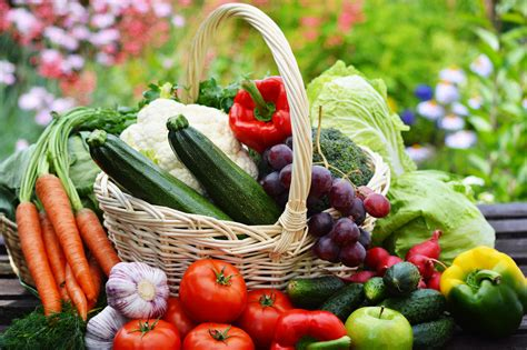 Healthy Blood Pressure Renov 233 Health Garden Fruits And Vegetables