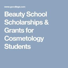 are there scholarships for hair 1000 ideas about cosmetology student on pinterest