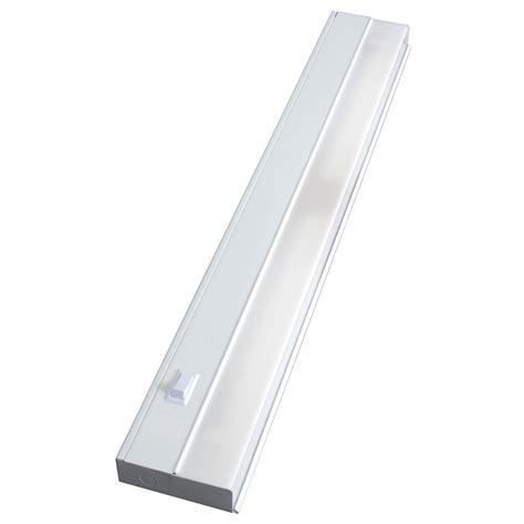 ge premium   fluorescent  cabinet light fixture