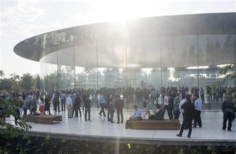 sede legale apple sede de apple refleja futurismo noticias 218 ltima hora de