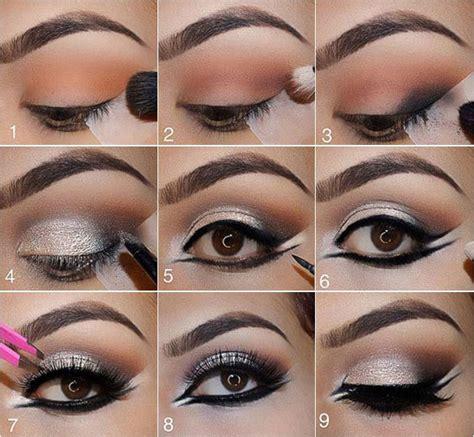 makeup paso a paso maquillaje paso a paso para los ojos
