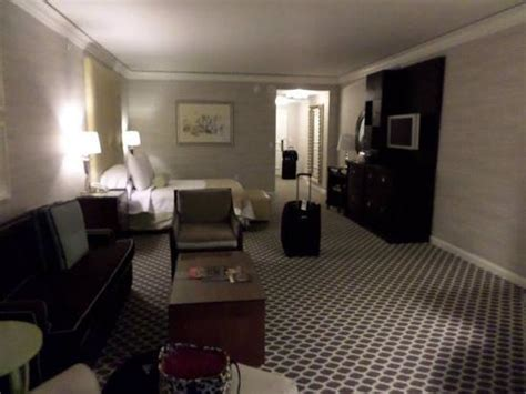 augustus tower room caesars palace augustus tower luxury room picture of caesars palace las vegas tripadvisor
