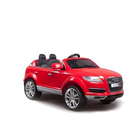 audi q7 car licensed audi q7 ride on car electric car 12v
