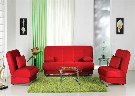 green and red living room red and green decor apartments i like blog