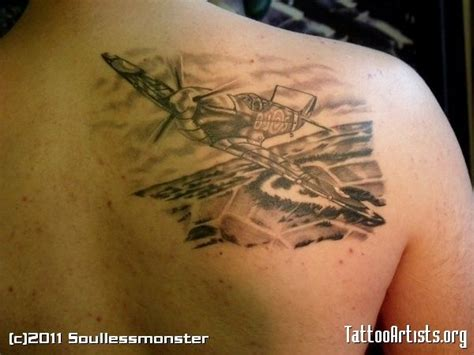 spitfire tattoo designs best 25 spitfire ideas on ww2 spitfire