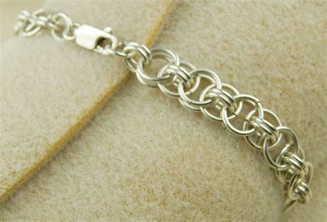 what is a jump ring in jewelry 41 best images about jewelry chainmail jump ring on