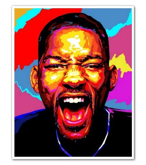 Pop Nosh The Smith Edition by Will Smith Pop Limited Edition Ꭺrt Of ℱamous ℱaces