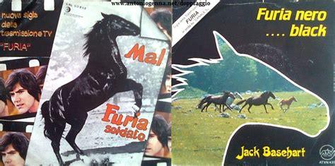 furia cavallo west testo antoniogenna net presenta il mondo dei doppiatori zona