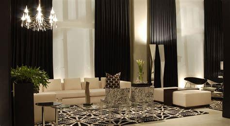 cortinas para comedor modernas cortinas para sala y comedor modernas imagui