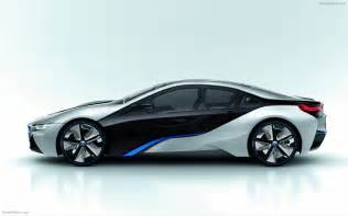I 8 Bmw Bmw I8 Concept 2011 Widescreen Car Photo 17 Of 78