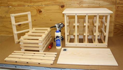 wine rack woodworking plans diy wine rack kits plans wooden pdf woodworking plans