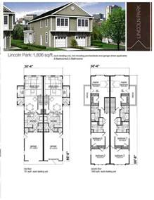 Fourplex Plans 82 Best Duplex Fourplex Plans Images On Pinterest