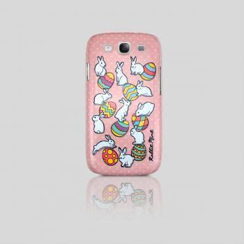 Casing Samsung Galaxy Note 2 Tokidoki Pink Rabbit Sweet Doughnut Cu samsung galaxy s3 rabbit pink p00027 on luulla