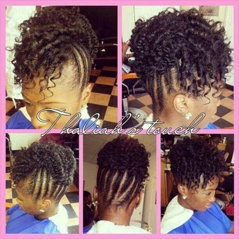 pictures of best done obama hair braid styles in kenya 111 best images about naturally done on pinterest