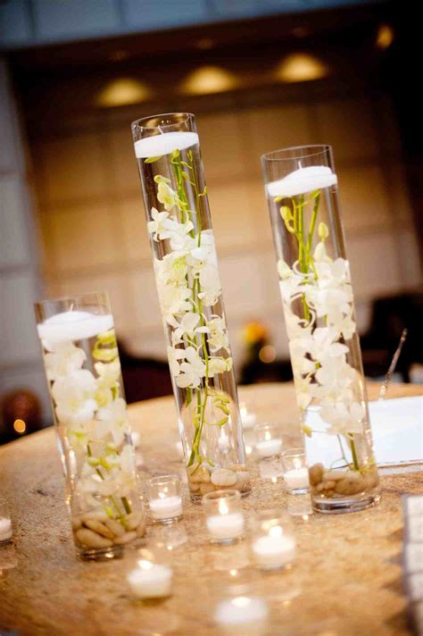 Simple Wedding Table Decorations Simple Wedding Table Decorations Siudy Net