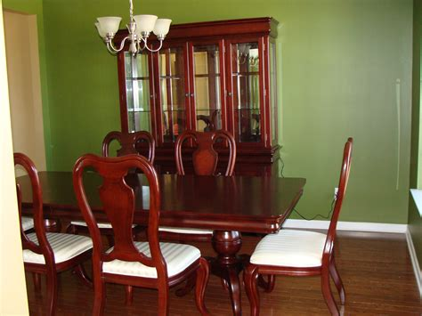 Green Dining Room Table Cabinet Living Room Dining Room Childcarepartnerships Org