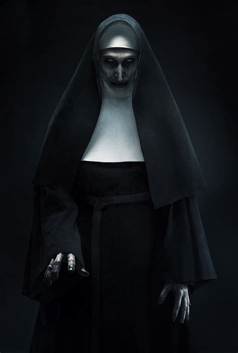 actor the nun who plays the nun in the nun popsugar entertainment