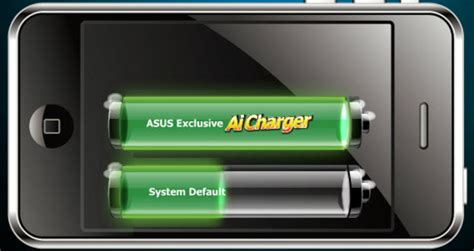Asus Laptop Plugged In Not Charging Message asus ai charger 1 03 00 free