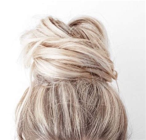 chigon blonde highlights die besten 17 ideen zu blondt 246 ne auf pinterest blond