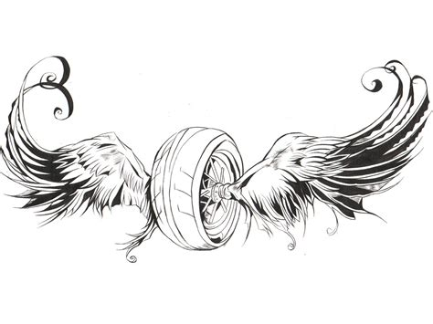 pictures of wings tattoos designs wings designs ideas pictures
