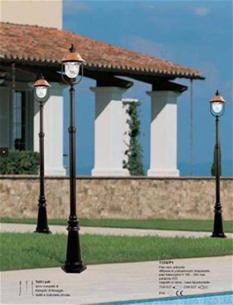 pali illuminazione giardino prezzi led da esterno per illuminazione giardino produzione pali