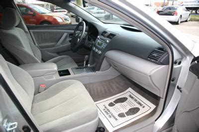 airbag deployment 2008 toyota camry auto manual 123 tx auto inventory