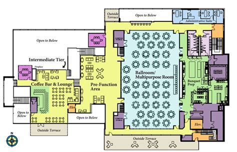 student center floor plan student center floor plan google search iida final