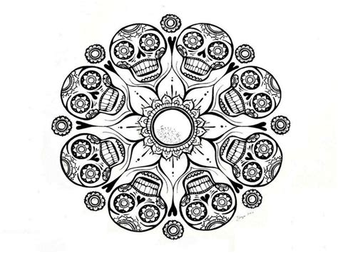 glowing mandalas coloring book for adults free mandala coloring pages for adults coloring home