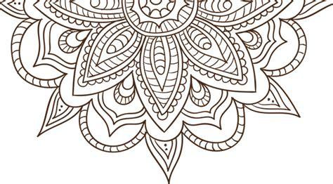 mandala pattern vintage 183 free image on pixabay