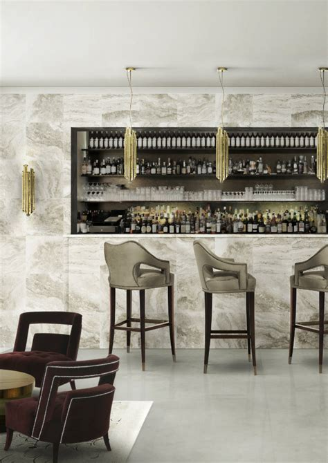 10 modern bar stool designs for a stylish kitchen discover the 5 most chic counter stools for bars