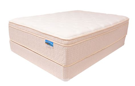 layton 15 inch top pocketed coils mattress by corsicana