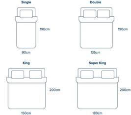 King Size Bed Medidas 17 Melhores Ideias Sobre Medidas Cama King No Medidas King Size Medidas Size