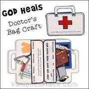 3d Home Kit By Design Works Inc aid kit contains the same supplies as the doctor s kit craft above