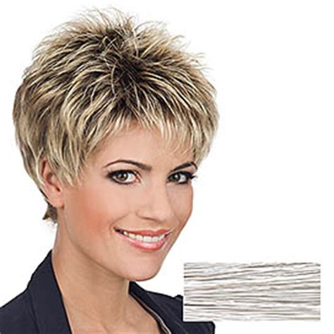 short hairstyles for women showing front and back views preisvergleich gisela mayer billiger preise de