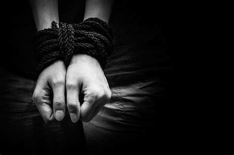 Buscar El Record Criminal De Una Persona El Ciudadano 187 Indh Presenta Querella Por Trata De Personas En Caso De