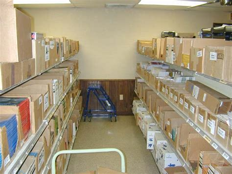 Stock Room by Tour