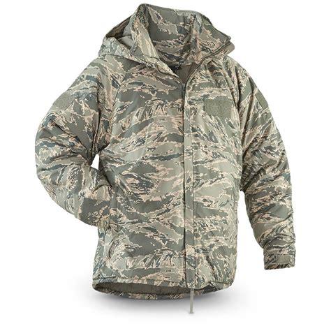 Jaket Abu u s surplus abu primaloft ecw parka new 661382 insulated jackets coats at