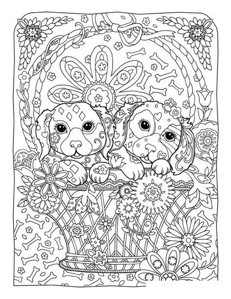 educational coloring books for adults printable coloring pages for adults dogs learning printable