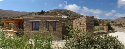 the stone house the big stone house tinos eco lodge
