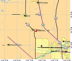 shafter map images