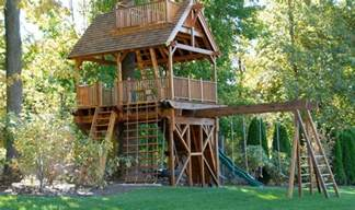 backyard tree house kits elements to include in a kid s treehouse to make it awesome