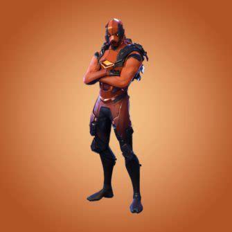 fortnite skins characters july