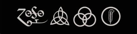 led zeppelin band logo image gallery led zeppelin band logo