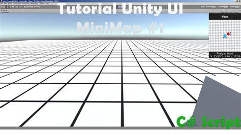 tutorial unity ui tutorial unity ui minimap 1 youtube
