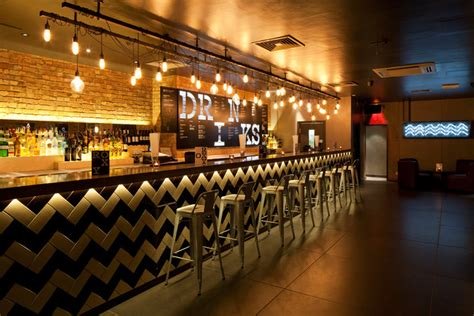 bar designs 2013 restaurant bar design award winners archdaily