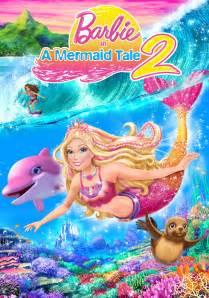 Barbie Movies Barbie Mermaid Tale 2 Book Cover » Home Design 2017