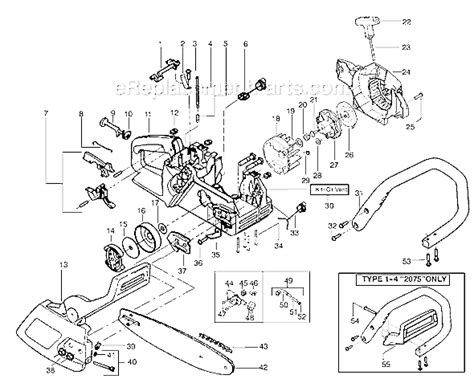 stihl 066 parts diagram sophisticated stihl ms 440 parts diagram gallery best